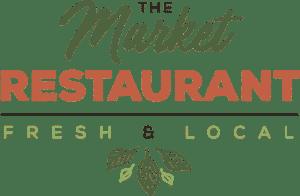 The Market Restaurant Logo