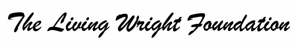 The Living Wright Foundation logo