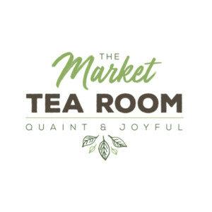 Market Tea Room Circle
